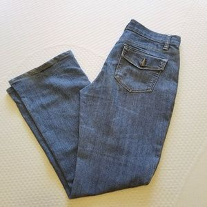 Daisy Fuentes Bootcut Jeans 4